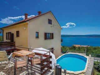 6 bedroom Villa in Klanfari, Primorsko-Goranska Zupanija, Croatia : ref 5564827