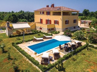 4 bedroom Villa in Sisan, Istria, Croatia : ref 5564814
