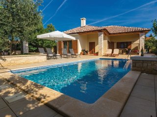 2 bedroom Villa in Sisan, Istria, Croatia : ref 5564813