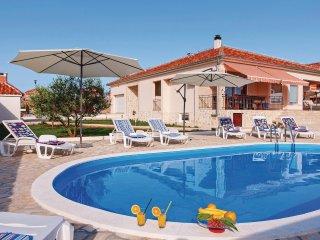 4 bedroom Villa in Gorica, Zadarska Zupanija, Croatia : ref 5563896