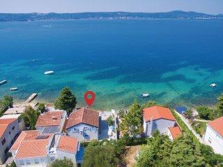 4 bedroom Villa in Sveti Petar na Moru, Zadarska Zupanija, Croatia : ref 5563858