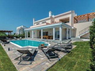 5 bedroom Villa in Debeljak, Zadarska Županija, Croatia : ref 5563821