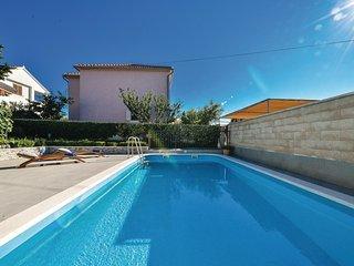 4 bedroom Villa in Murter, Sibensko-Kninska Zupanija, Croatia : ref 5563797