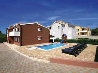 6 bedroom Villa in Brodarica, Sibensko-Kninska Zupanija, Croatia : ref 5563791