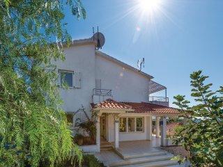 4 bedroom Villa in Razanj, Sibensko-Kninska Zupanija, Croatia : ref 5563771