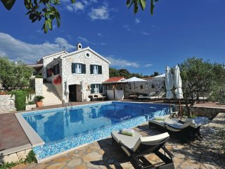 6 bedroom Villa in Razanj, Sibensko-Kninska Zupanija, Croatia : ref 5563728