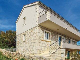 4 bedroom Villa in Dvornica, Sibensko-Kninska Zupanija, Croatia : ref 5563674