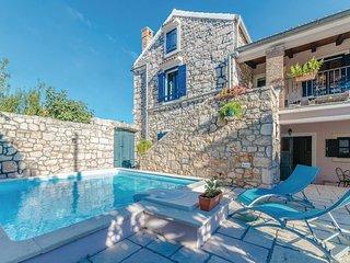 2 bedroom Villa in Povljana, Zadarska Županija, Croatia : ref 5563650