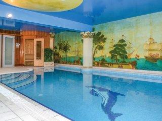 9 bedroom Villa in Puharici, , Croatia : ref 5563573