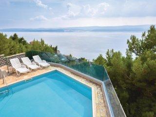 6 bedroom Villa in Celina, Splitsko-Dalmatinska Zupanija, Croatia : ref 5563563