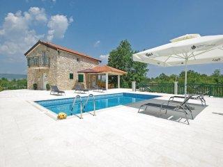3 bedroom Villa in Šušnjari, Splitsko-Dalmatinska Županija, Croatia : ref 556356