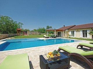 4 bedroom Villa in Karini, Splitsko-Dalmatinska Županija, Croatia : ref 5563556