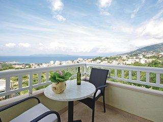 6 bedroom Villa in Makarska, Splitsko-Dalmatinska Zupanija, Croatia : ref 556351