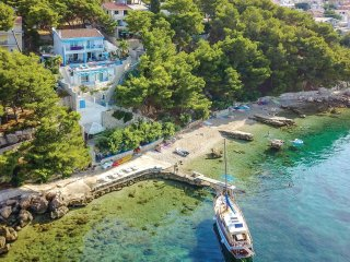 5 bedroom Villa in Tice, Splitsko-Dalmatinska Zupanija, Croatia : ref 5563515