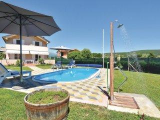 4 bedroom Villa in Trilj, Splitsko-Dalmatinska Zupanija, Croatia : ref 5563501