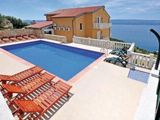 7 bedroom Villa in Nemira, Splitsko-Dalmatinska Zupanija, Croatia : ref 5563489