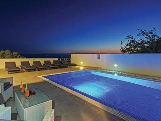 6 bedroom Villa in Puharici, , Croatia : ref 5563467