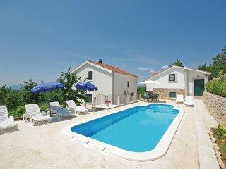3 bedroom Villa in Lovreć, Splitsko-Dalmatinska Županija, Croatia : ref 5563466