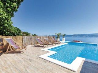 4 bedroom Villa in Tice, Splitsko-Dalmatinska Zupanija, Croatia : ref 5563444