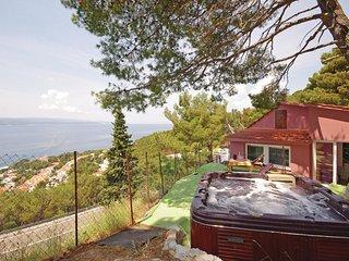 4 bedroom Villa in Brela, Splitsko-Dalmatinska Županija, Croatia : ref 5563408