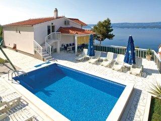 6 bedroom Villa in Celina, Splitsko-Dalmatinska Zupanija, Croatia : ref 5563335