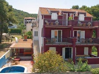 4 bedroom Villa in Slatine, Splitsko-Dalmatinska Zupanija, Croatia : ref 5563316