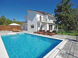4 bedroom Villa in Vrdol, Splitsko-Dalmatinska Zupanija, Croatia : ref 5563322