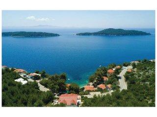 4 bedroom Villa in Prizba, Dubrovacko-Neretvanska Zupanija, Croatia : ref 556323