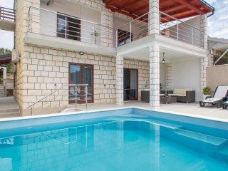 5 bedroom Villa in Brna, Dubrovačko-Neretvanska Županija, Croatia : ref 5563096