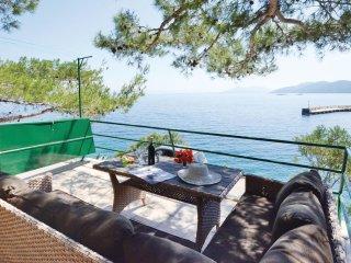 4 bedroom Villa in Prigradica, Dubrovacko-Neretvanska Zupanija, Croatia : ref 55