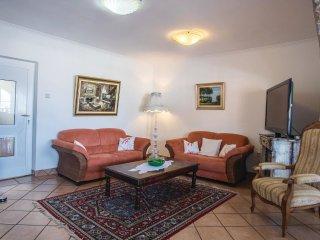 4 bedroom Villa in Komarna, Dubrovačko-Neretvanska Županija, Croatia : ref 55630