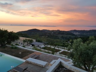 Vasilissa Paxos - Luxury Villa