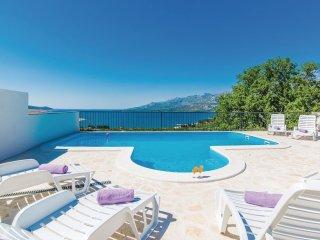 6 bedroom Villa in Rovanjska, Zadarska Zupanija, Croatia : ref 5562914