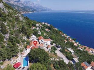 3 bedroom Villa in Fistanici, Splitsko-Dalmatinska Zupanija, Croatia : ref 55628