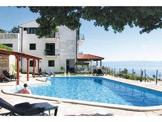7 bedroom Villa in Bajnice, Splitsko-Dalmatinska Zupanija, Croatia : ref 5562803