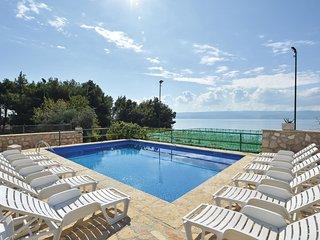 9 bedroom Villa in Duće, Splitsko-Dalmatinska Županija, Croatia : ref 5562801