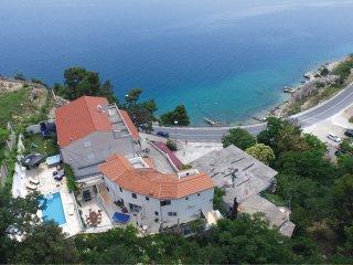 7 bedroom Villa in Lokva Rogoznica, Splitsko-Dalmatinska Županija, Croatia : ref