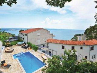 7 bedroom Villa in Lokva Rogoznica, Splitsko-Dalmatinska Zupanija, Croatia : ref