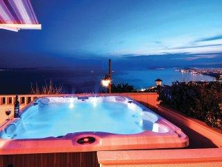 4 bedroom Villa in Bajnice, Splitsko-Dalmatinska Zupanija, Croatia - 5562703