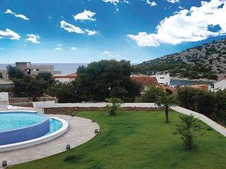 3 bedroom Villa in Razanj, Sibensko-Kninska Zupanija, Croatia : ref 5562671