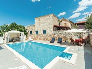 4 bedroom Villa in Jezera, Sibensko-Kninska Zupanija, Croatia - 5562628