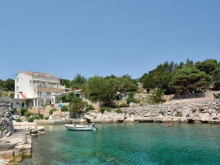 6 bedroom Villa in Pokrivenik, , Croatia : ref 5562558