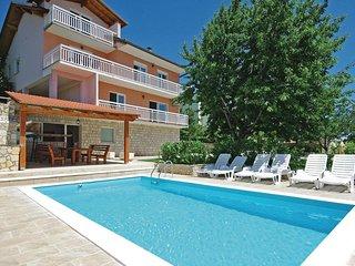 5 bedroom Villa in Imotski, Splitsko-Dalmatinska Zupanija, Croatia : ref 5562466