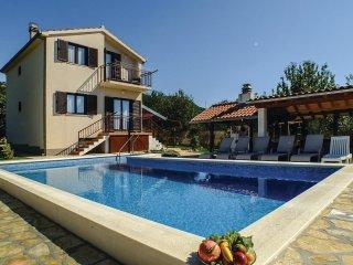 4 bedroom Villa in Katuni, Splitsko-Dalmatinska Zupanija, Croatia : ref 5562410