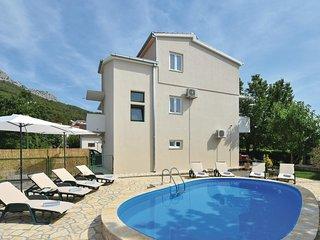 3 bedroom Villa in Zminjevaca, Splitsko-Dalmatinska Zupanija, Croatia : ref 5562