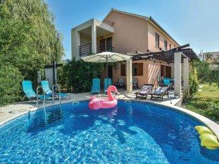 4 bedroom Villa in Rapovac, Splitsko-Dalmatinska Županija, Croatia : ref 5562224