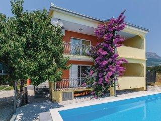 6 bedroom Villa in Kaštel Lukšić, Splitsko-Dalmatinska Županija, Croatia : ref 5