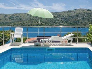 5 bedroom Villa in Poljica Kozicka, Splitsko-Dalmatinska Zupanija, Croatia : ref