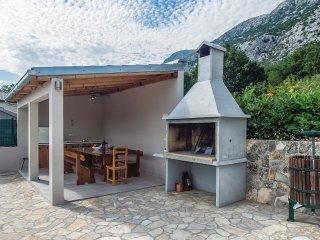 3 bedroom Villa in Gata, Splitsko-Dalmatinska Zupanija, Croatia : ref 5562140