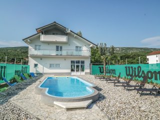 5 bedroom Villa in Bilopavlovići, Croatia - 5562105